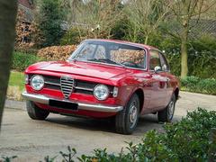 ALFA ROMEO GT 1300 JUNIOR SCALINO (1968)