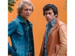 Starsky & Hutch serie tv completa anni 70 - David Soul