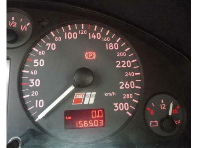 Motore Audi S6 4.2 V8 ANK anno 2001 - 2/2