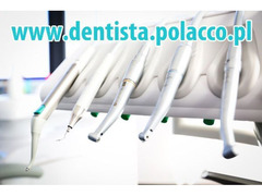 dentista.polacco.pl tuo dentista di fiducia in Polonia