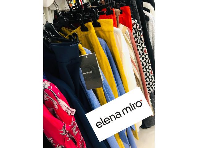 Vendo stock abbigliamento firmato - 2