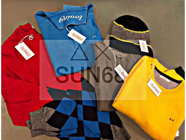 Vendo stock abbigliamento firmato - 8