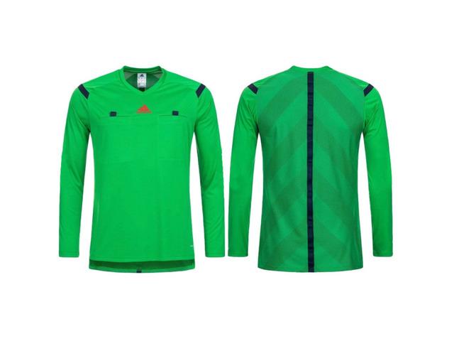 Maglie Adidas per arbitri di calcio