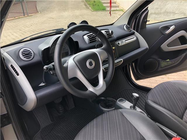 smart forTwo 800 40 kW coupé pulse cdi - 5/5
