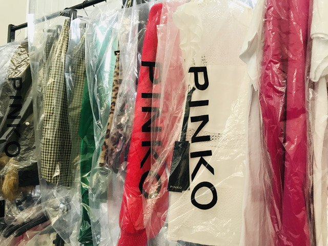 Vendo abbigliamento firmato stock - 4