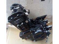 Motore BMW F800R tipo 802EA