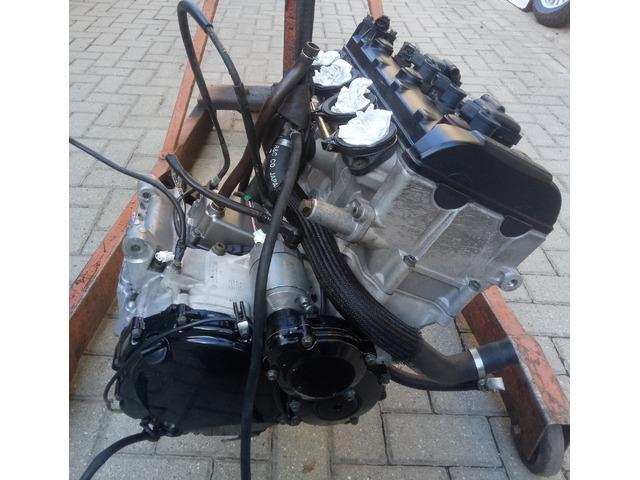 Motore Suzuki GSX-R 750 K4/K5 R741