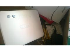 Modem /router sdsl wileless digicom