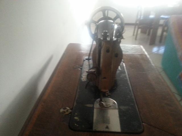 Vintage Macchina da cucire Singer - 5/8