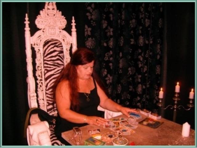Studio esoterico breve consulto conoscitivo