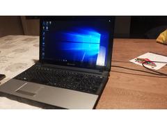 """Packard Bell EasyNote TE11BZ-2165NL8 Grigio (15.6"""") 1,4 GHz 8gb ram 500 hdd"""