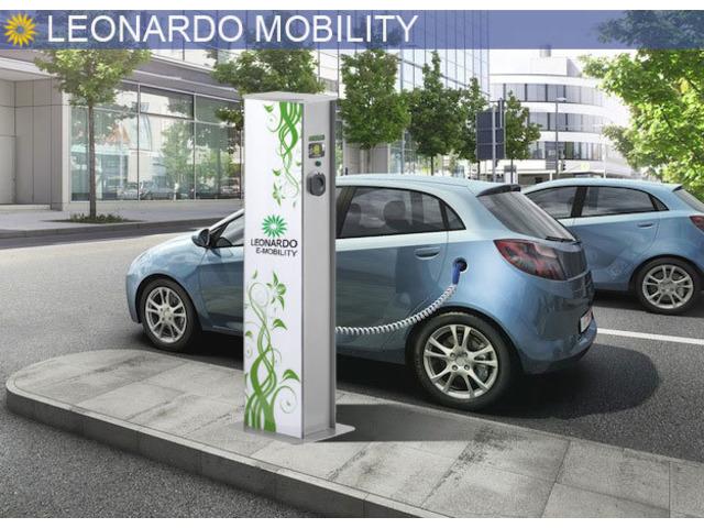 Agente per spazi Pubblicitari per auto elettriche in Varese e Provincia