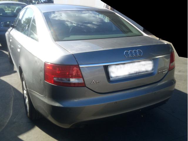 Pezzi per Audi A6 3.0 TDI anno 2006 BMK - 2/4