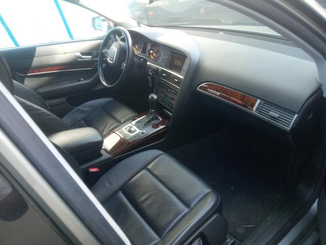 Pezzi per Audi A6 3.0 TDI anno 2006 BMK - 4/4