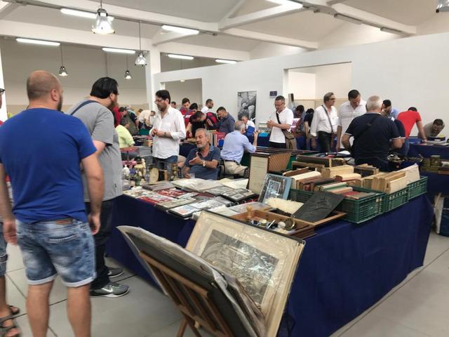 Collezionismo: A Castellammare di Stabia il XV Memorial Correale, il 9 e 10 Novembre 2019 - 9