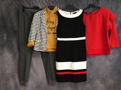 Stock di abbigliamento s. Oliver