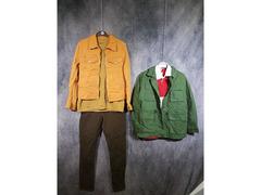 Stock di abbigliamento H&M