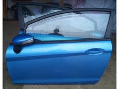 Porta portiera sportello Ford Fiesta 3P anno 2011