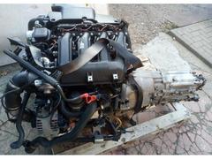 Motore BMW Serie 1 E87 118D 204D4 122cv