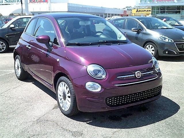 Fiat 500 Usata