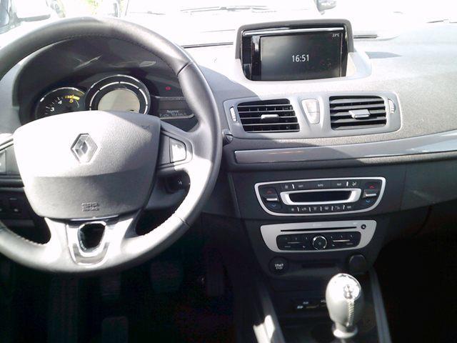 Renault Megane station wagon - Pagala come vuoi - 2/6