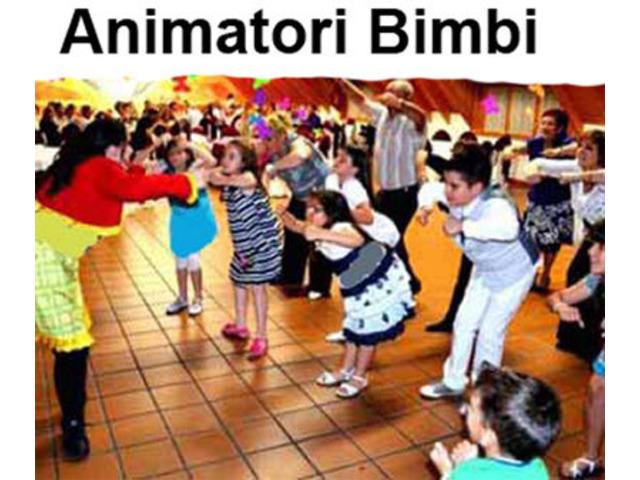 Animandia: stage,corsi, per animatori turistici. - 2