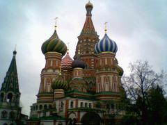 Consulenze commerciali mercati esteri / Russia