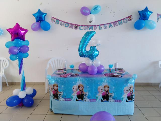 Animazione truccabimbi e bolle per feste di compleanno