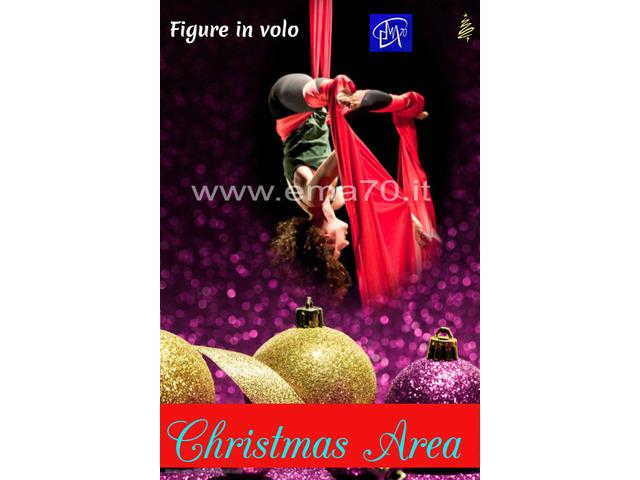 SPETTACOLO DI NATALE CHRISTMAS AREA