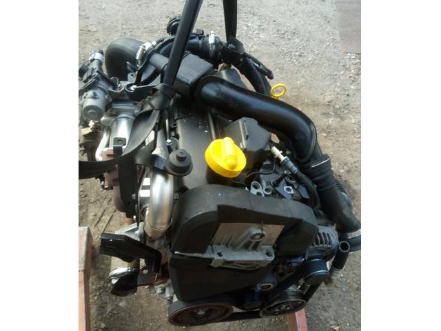 """Motore Renault Clio / Modus 1500 DCI K9KM7 """"08"""