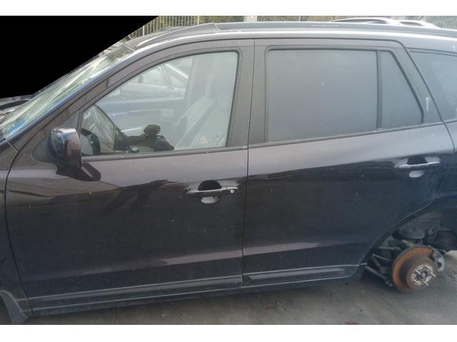 Porta portiera sportello Hyundai Santa Fe anno 07