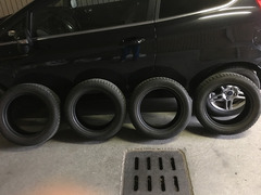 GOMME INVERNALI 195/55R15