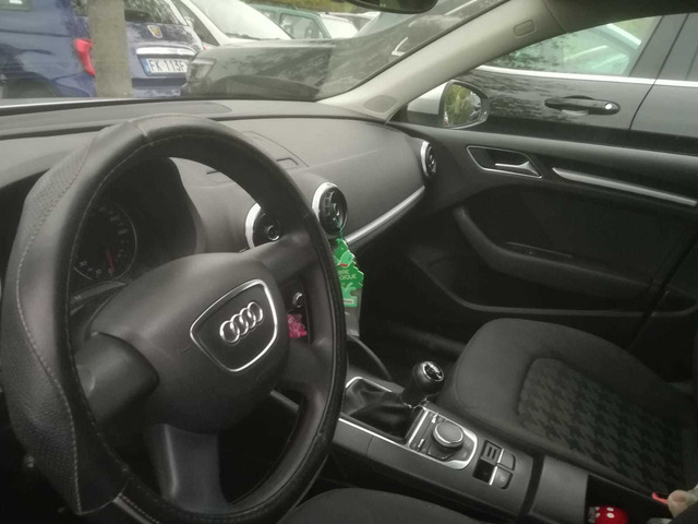 Vendesi Audi A3