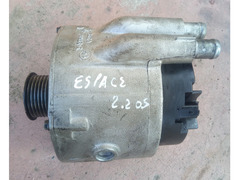 "Alternatore a liquido Renault Espace 2.2 DCI ""05"