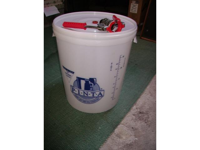 Fermentatori birra i