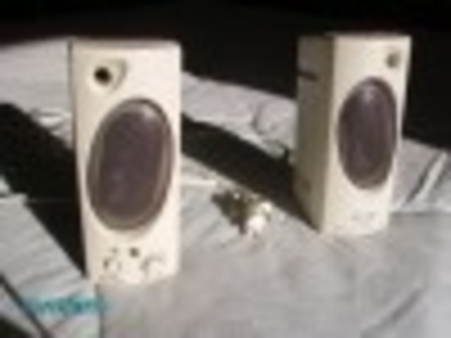 Casse acustiche - 5