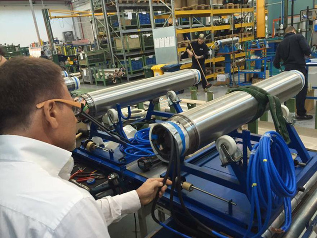 Elettromeccanica Pierro officina specializzata nella riparazione,vendita,assistenza elettromeccanica - 2