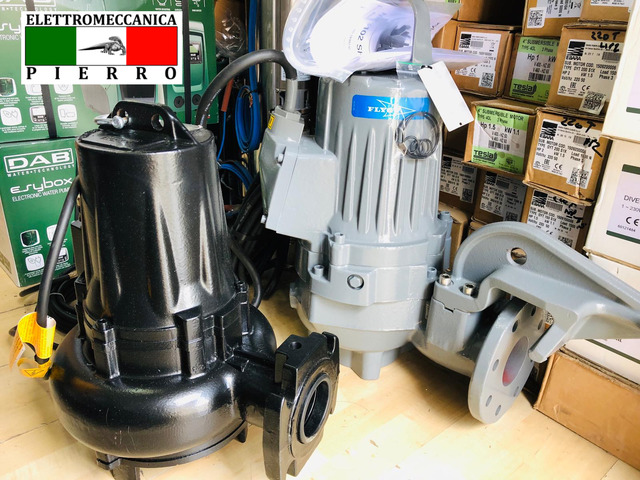 Elettromeccanica Pierro officina specializzata nella riparazione,vendita,assistenza elettromeccanica - 4