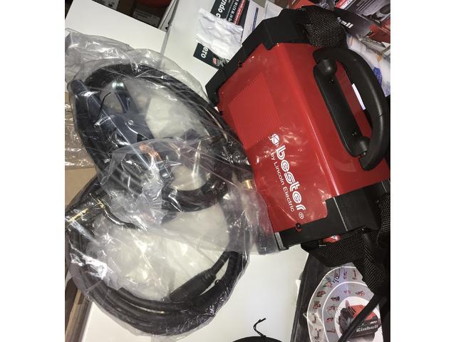 Elettromeccanica Pierro officina specializzata nella riparazione,vendita,assistenza elettromeccanica - 8