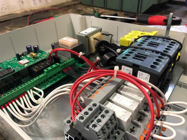 Elettromeccanica Pierro officina specializzata nella riparazione,vendita,assistenza elettromeccanica - 9