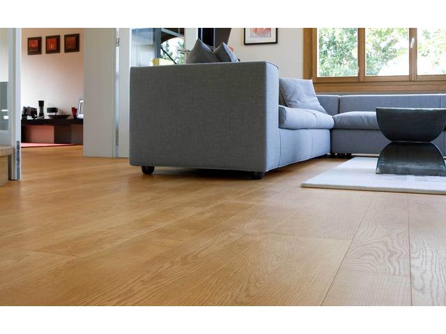 Pavimenti in legno - 1