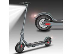 Monopattino Elettrico Adulti max 100 kg 25 Km/h Autonomia 30 Km