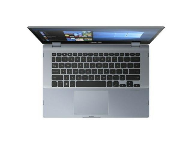 ASUS VIVOBOOK FLIP Tablet PC 360 c° touchscreen 14 pollici RAM 4 GB rom 64 gb. - 3