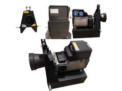 Generatore a trattore
