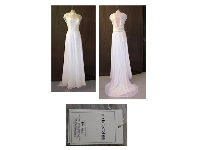 Vendita fallimentare abiti da sposa 200pz - 6