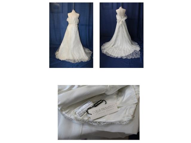 Vendita fallimentare abiti da sposa 200pz - 7