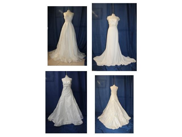Vendita fallimentare abiti da sposa 200pz - 11