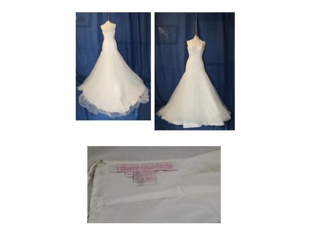 Vendita fallimentare abiti da sposa 200pz - 12