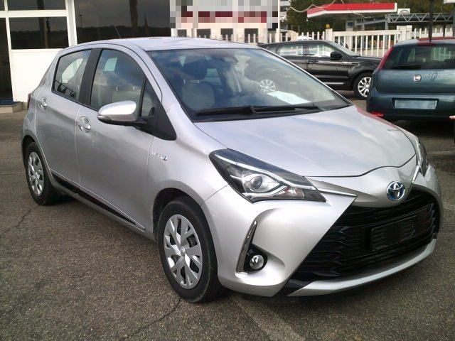 Toyota Yaris Ibrida - Affare