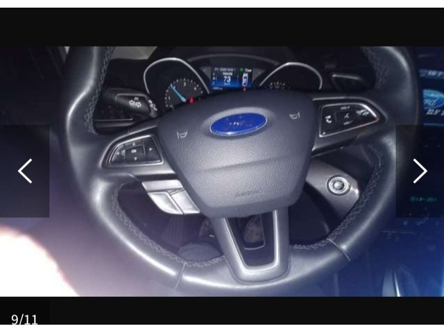 Ford cmax diesel 120cv titanium